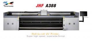 เครื่องพิมพ์ยูวี JHF A388