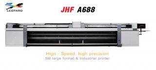 เครื่องพิมพ์ยูวี JHF A688