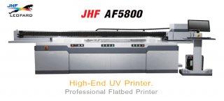 เครื่องพิมพ์ยูวี JHF AF5800