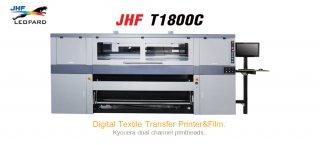 เครื่องพิมพ์ยูวี JHF T1800C