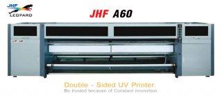 เครื่องพิมพ์ยูวี JHF A60