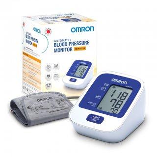 เครื่องวัดความดันโลหิต OMRON รุ่น HEM 8712