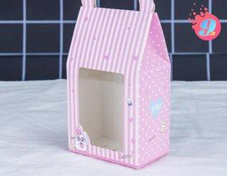 กล่องคุกกี้ 180g. Sugarbun 004
