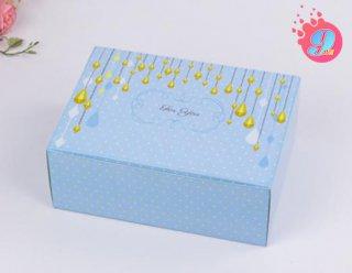 กล่องสแน็คบ็อกซ์ FB 006