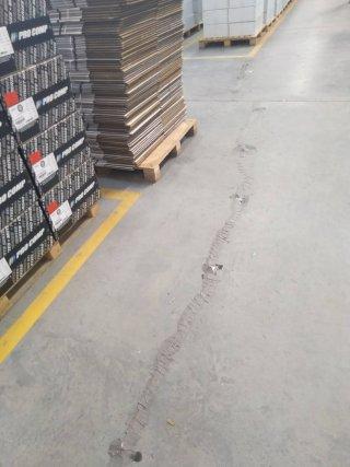 บริการซ่อมรอยร้าวของคอนกรีต จังหวัดกำแพงเพชร