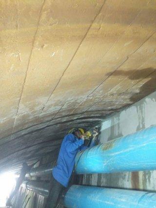 รับซ่อมพื้นห้องน้ำรั่วซึม จังหวัดปราจีนบุรี