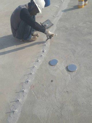 รับซ่อมปีกนกคอนกรีตรั่วซึม จังหวัดปทุมธานี