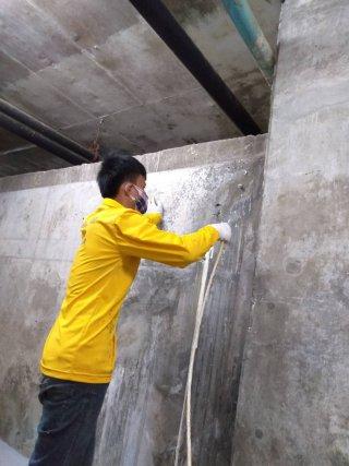 รับซ่อมน้ำรั่วซึม จ.สุพรรณบุรี