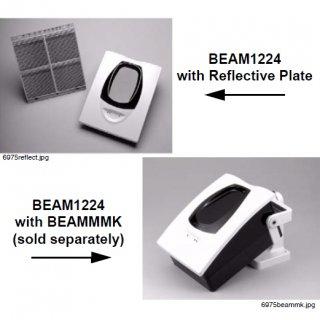 Conventional Beam Smoke Detectors BEAM1224S