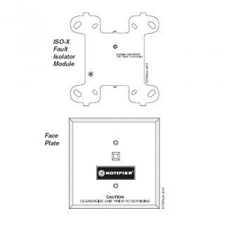 ISO-X Fault Isolator Module