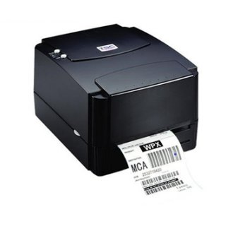 เครื่องพิมพ์บาร์โค้ด รุ่น TSC TTP-244 PRO
