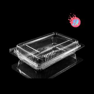 กล่องพับบรรจุอาหาร และขนมทั่วไป E-05, E-04, E-04s