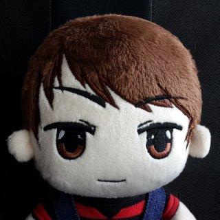 ตุ๊กตาไอดอล รหัส 002