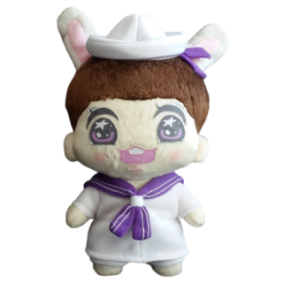 ตุ๊กตาไอดอล รหัส 012