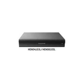 กล้องวงจรปิด Honeywell รุ่น HEN04103L