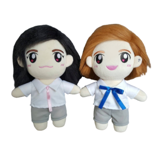 โรงงานผลิตตุ๊กตาไอดอล