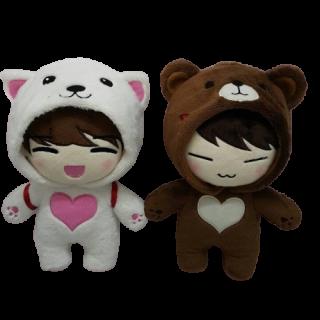 ศูนย์รวมตุ๊กตาไอดอลเกาหลี