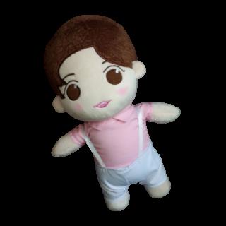 รับผลิตตุ๊กตาไอดอล OEM
