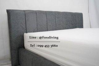 เตียงนอน รุ่น Dyan (PU Super Soft)