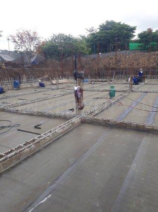 Sika APP Modified Bitumen Membrane