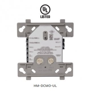 Honeywell Addressable Control Module รุ่น HM-DCMO-UL