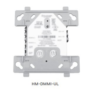 Honeywell Addressable Monitor Modules รุ่น HM-DMMI-UL