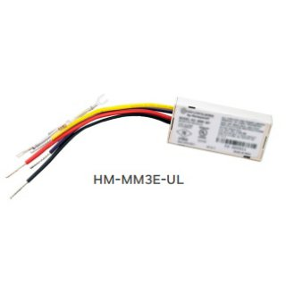 Honeywell Addressable Monitor Modules รุ่น HM-MM3E-UL