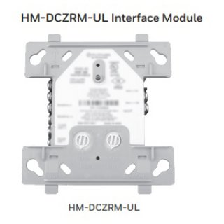 Honeywell Addressable Monitor Modules รุ่น HM-DCZRM-UL