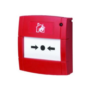 MCP Indoor Call Point Range LED Model MCP2-4