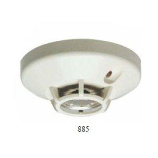 SYSTEM SENSOR 885 Heat Detector