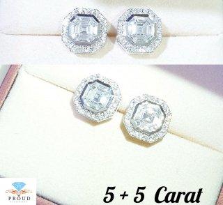 แหวนเพขร DIAMOND BOX