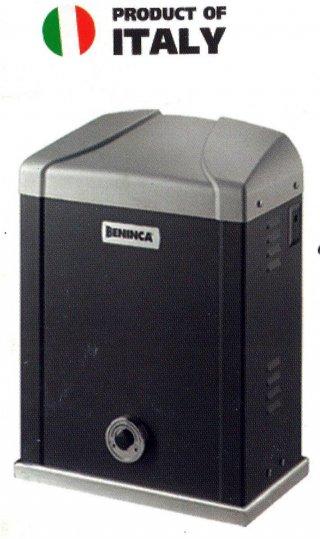 ประตูรีโมท บานเลื่อน ฺฺBENINCA SLB-3503HSI
