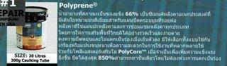 น้ำยาซีเมนต์ Polyprene®