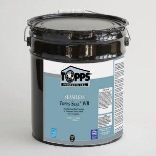น้ำยาเคลือบ Topps Seal® WB