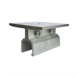Metal Roof All Clamp 406-1P