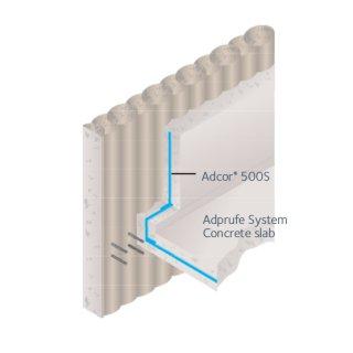 ระบบกันซึม Adprufe® AP3