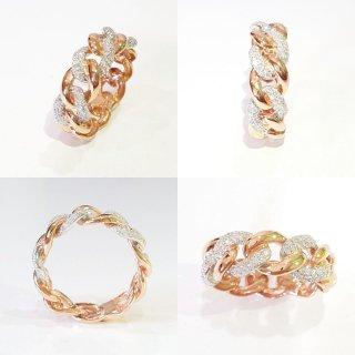 แหวนเพขร Christian Dior