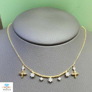 สร้อยคอเพชร Lovely Necklace