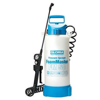 เครื่องฉีดโฟม FoamMaster รุ่น FM 50