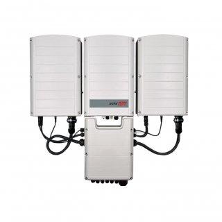 SolarEdge 3PH 82.8kW