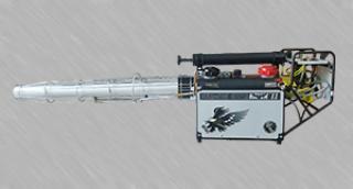 เครื่องพ่นหมอกควัน SUPERHAWK
