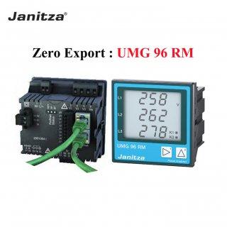 Zero Export Digital Meter UMG96RM
