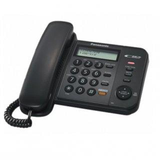โทรศัพท์สายเดี่ยว Panasonic รุ่น KX-TS580MX