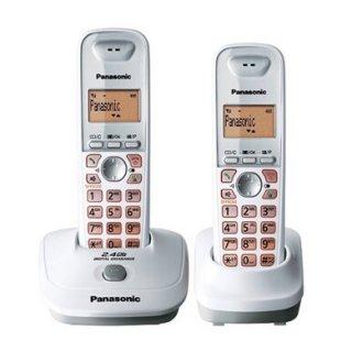 โทรศัพท์ไร้สาย Panasonic รุ่น KX-TG3552BX
