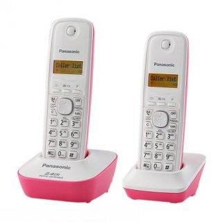 โทรศัพท์ไร้สาย Panasonic รุ่น KX-TG3412BXCP