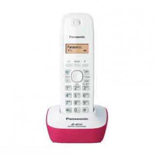 โทรศัพท์ไร้สาย Panasonic รุ่น KX-TG3411BXCP