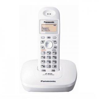 โทรศัพท์ไร้สาย Panasonic รุ่น KX-TG3611BXBS