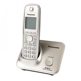 โทรศัพท์ไร้สาย Panasonic รุ่น KX-TG3711B
