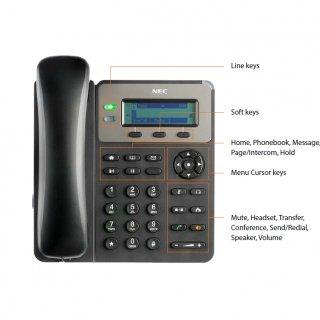 โทรศัพท์ NEC รุ่น GT210 PHONE