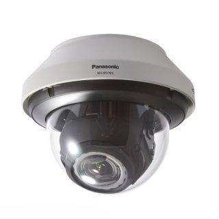 กล้องวงจรปิด CCTV IP Camera รุ่น WV-SFV781L